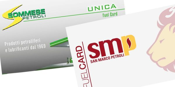 Partnership Fuel Card SMP Sommese