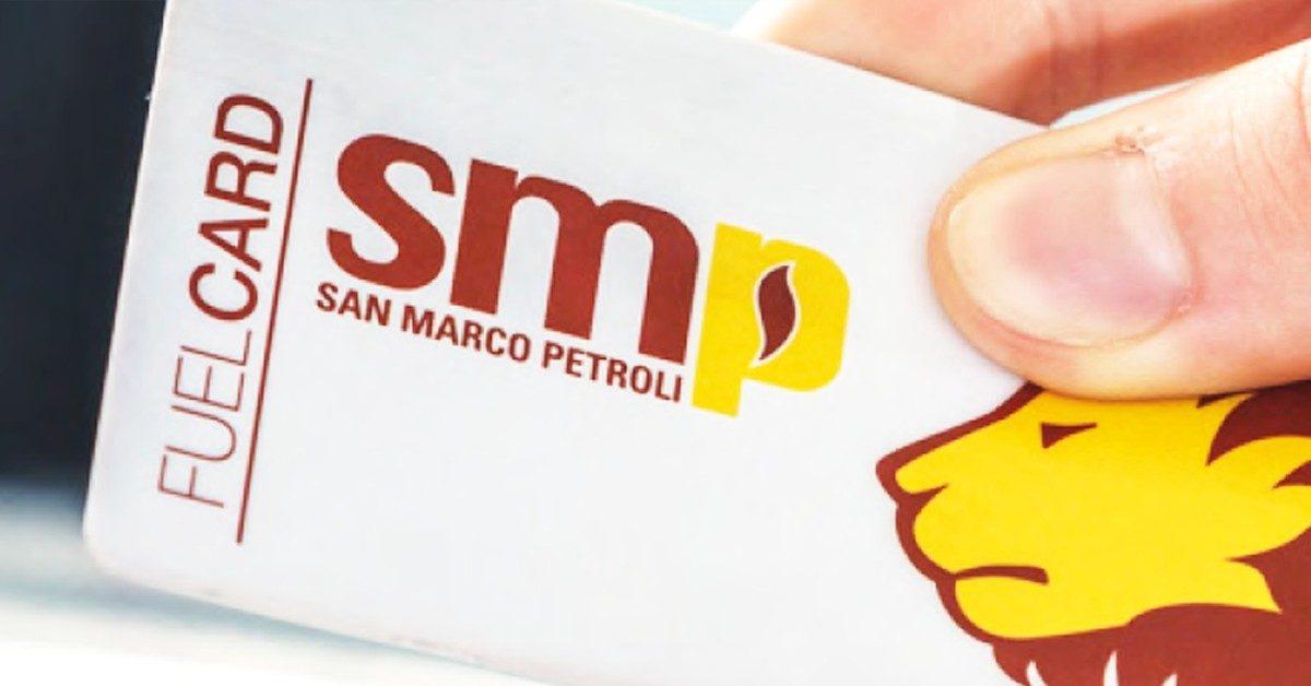 Fuel Card LNG