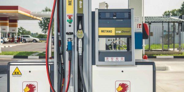 metano smp distribuzione